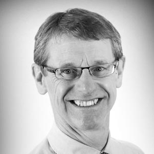 Ian Featherstone, account manager supply chain, Energy Saving Trust