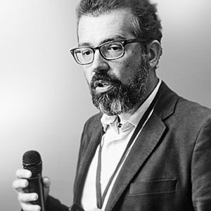 Stefano Peduzzi, Director Europe, Geotab