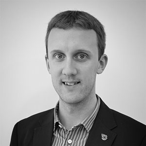 Tom Callow, Director of Comms & Strategy, BP Chargemaster