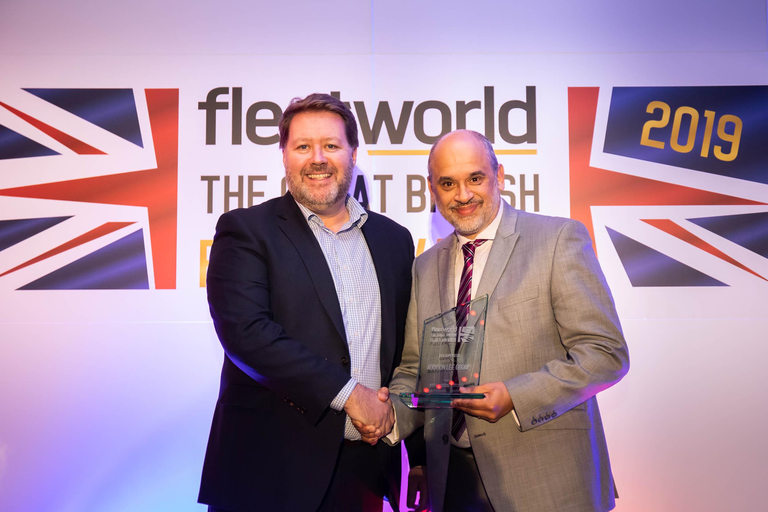 Great British Fleet Awards 2019 – Great British Fleet Event