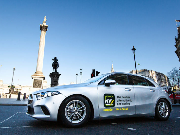 Europcar Launches Long Term Flex To Tackle Car Finance Confusion