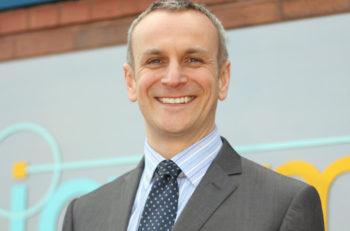 Martin Evans, managing-director, Jaama