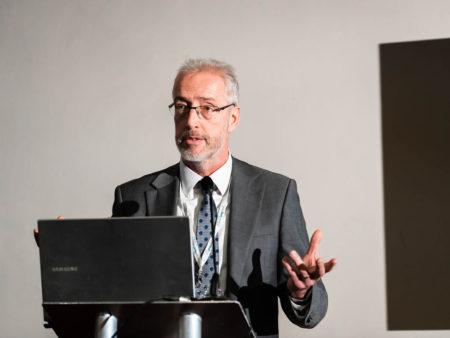 Theo Kortland, managing director, Smart Fleet Solutions