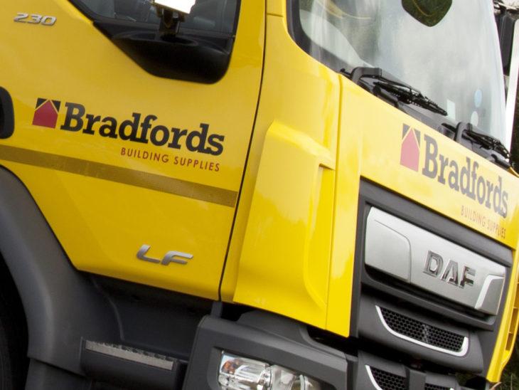 The Bradfords Group: Building a Safer Fleet – Great British