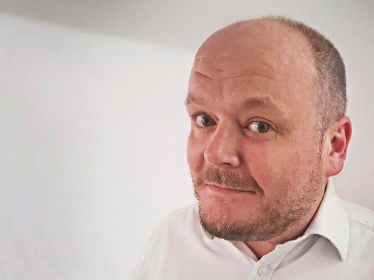 Craig Pullen, business analyst, Airmax Remote