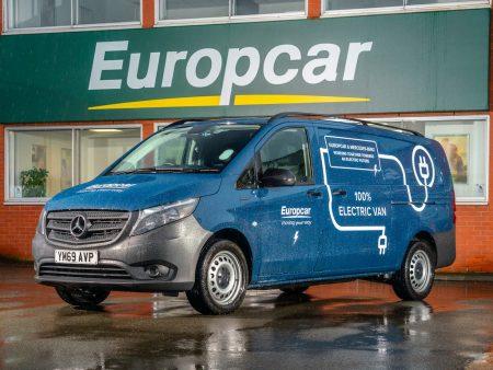 eVito_Europcar