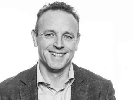Peter O'Driscoll, managing director at RingGo