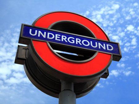 London-tube-underground
