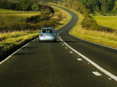 Travel-Car-Road