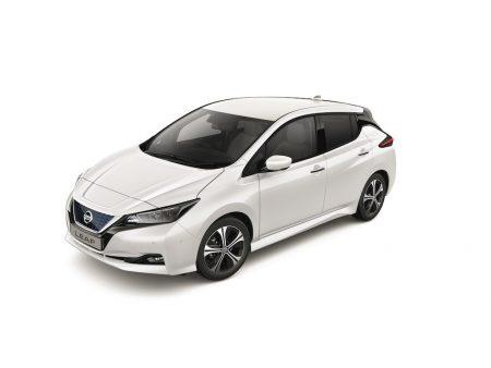 Nissan Leaf(1)