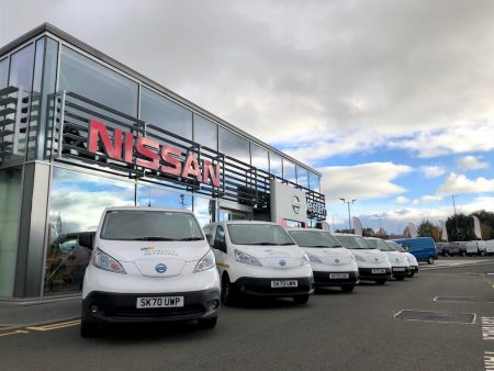 e-NV200 Scottish Power (6)