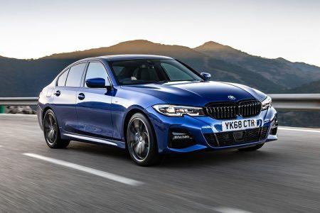 Best-Compact-Executive-Car-BMW-3-Series
