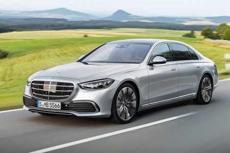 Best-Luxury-Car-Mercedes-S-Class