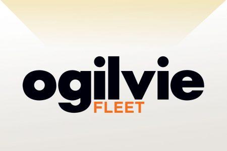 Innovation in Customer Service Ogilvie Fleet