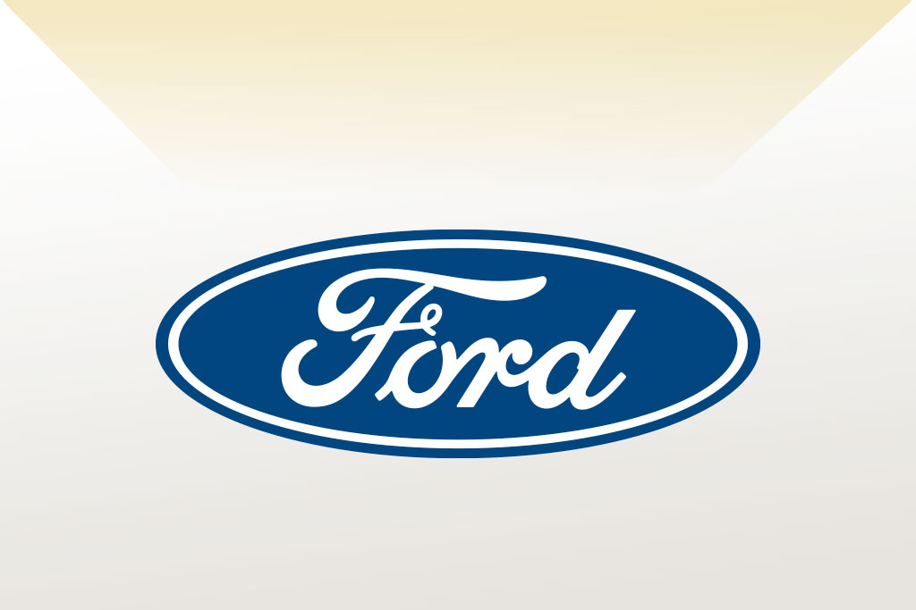 Van Manufacturer of the Year: Ford